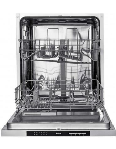 Lave vaisselle tout intégrable 60cm 12c 47db a++