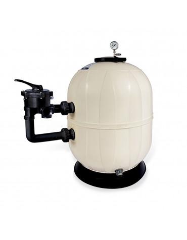 aqua Filtre à sable 6m3/h aqua
