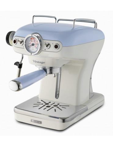 ariete Machine à espresso 15 bars celeste ariete