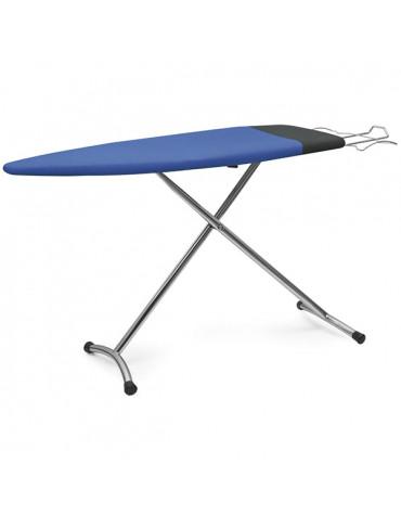 astoria Table à repasser avec housse ignifugée 123x48cm astoria