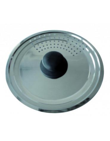baumalu Couvercle passoire anti gras 16 à 20 cm baumalu