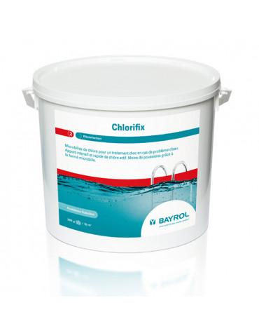 bayrol Chlore en microbilles à dissolution rapide 5kg bayrol