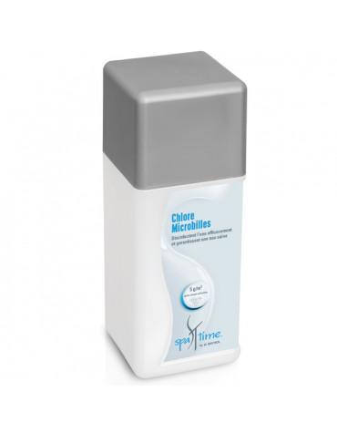 bayrol Chlore microbilles 1kg pour spa bayrol