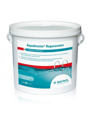 bayrol Régénérateur de brome consommé 5kg bayrol