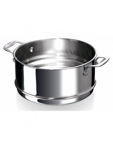 beka Elément cuit-vapeur 24cm beka
