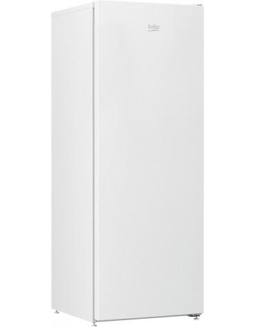 beko Congélateur armoire 54cm 168l nofrost a+ blanc beko