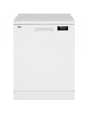 Lave-vaisselle 60cm 13c 47db a+ blanc