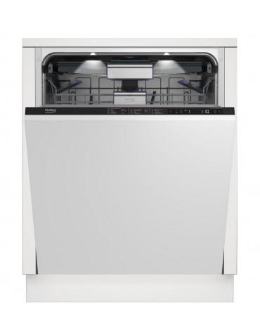 beko Lave-vaisselle 60cm 14c 44db a+++ tout intégrable beko