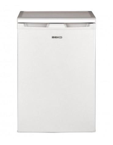 beko Réfrigérateur top 55cm 130l a+ blanc beko