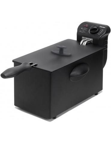 Friteuse 3.5l 2000w noir