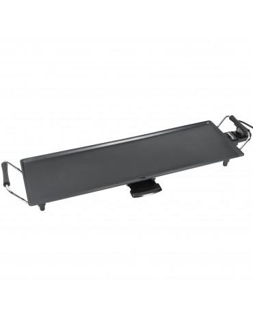 bestron Plancha électrique 1800w 70x23cm bestron