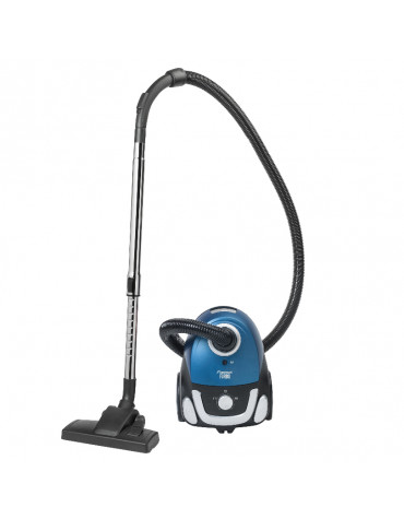 Aspirateur traineau acaa 79db bleu/noir