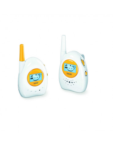 Babyphone analogique