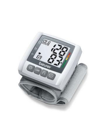 Tensiomètre au poignet automatique