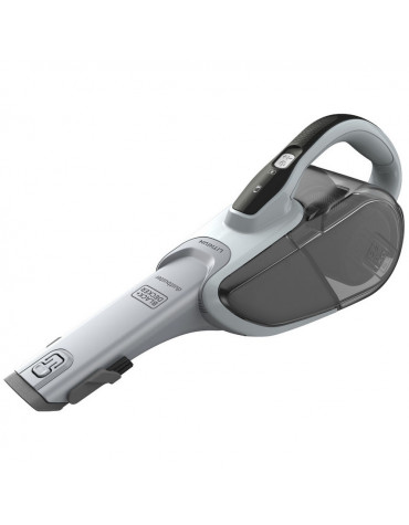 black and decker Aspirateur à main rechargeable 7,2v black and decker