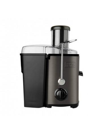 black & decker Centrifugeuse 0.55l 600w noir/gris black & decker