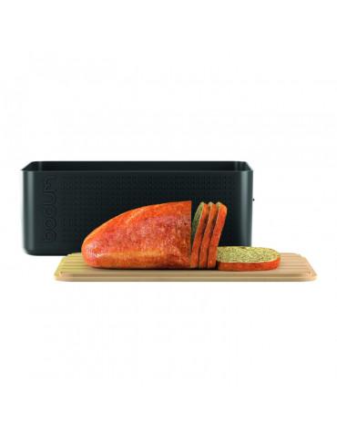bodum Boîte à pain 23.4cm plastique bodum