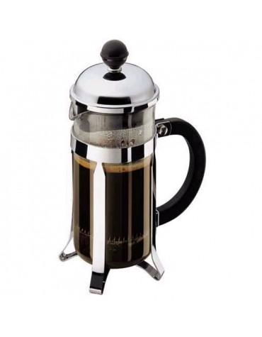 Cafetière à piston 12 tasses 1.5l
