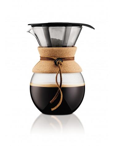bodum Cafetière filtre 0.5l 4 tasses bodum