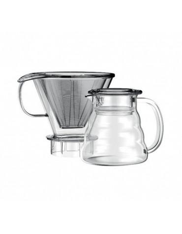bodum Cafetière filtre 0,5l 4 tasses bodum
