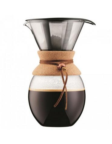 bodum Cafetière filtre 1.5l 12 tasses bodum