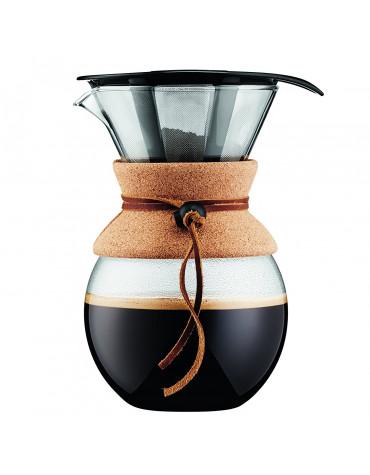 bodum Cafetière filtre 1l 8 tasses bodum