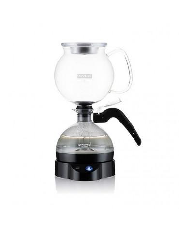 Cafetière filtre 4 tasses 1000w
