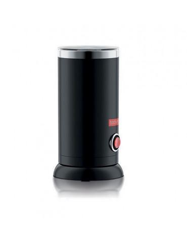 bodum Emulsionneur de lait 500w 190ml noir bodum