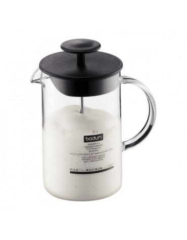 bodum Emulsionneur de lait manuel 0.25l bodum