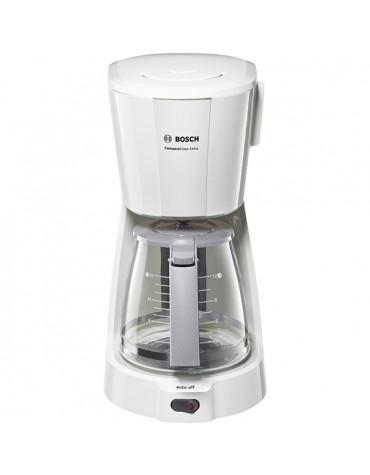 bosch Cafetière filtre 15 tasses 1100w blanc bosch