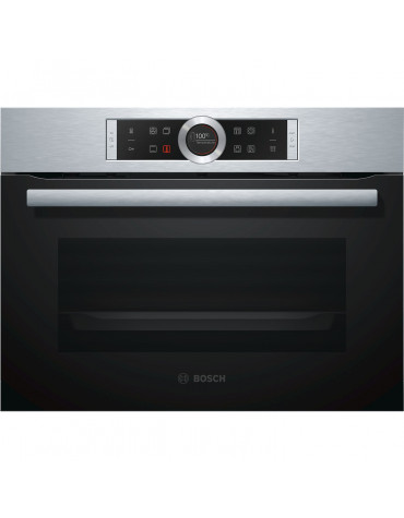 bosch Four compact intégrable 47l a+ pyrolyse bosch