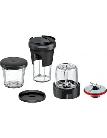bosch Kit d'accessoires 5en1 pour robots ménagers bosch