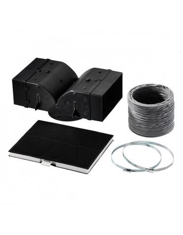 bosch Kit de recyclage pour hotte dib09t150 bosch