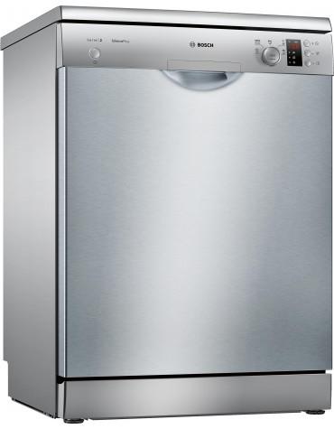 Lave-vaisselle 60cm 12c 46db a+ pose-libre silver inox