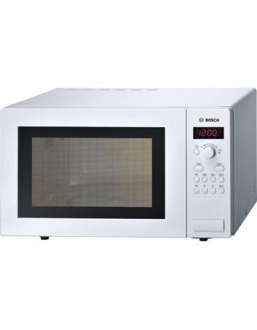bosch Micro-ondes 25l 900w blanc bosch