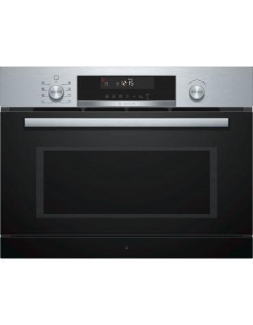 Micro-ondes gril encastrable 36l 1000w inox