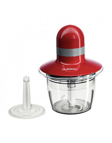 bosch Mini-hachoir 800ml 400w + batteur à blancs bosch