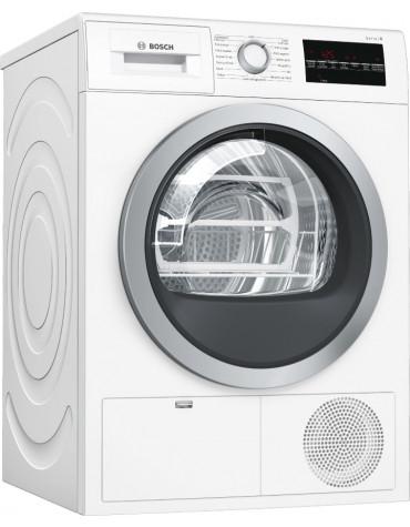 Sèche-linge à condensation 60cm 9kg b blanc