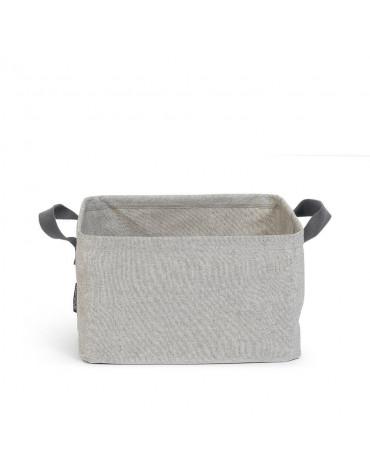 brabantia Panier à linge pliable  35l gris brabantia