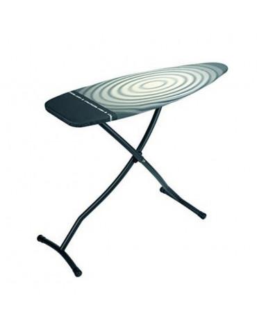 brabantia Table à repasser avec housse 135x45 cm brabantia