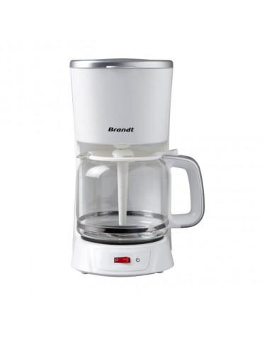 brandt Cafetière filtre 1.8l 18 tasse brandt