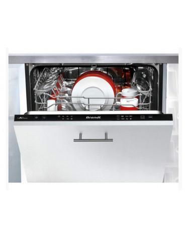 brandt Lave-vaisselle 60cm 13 couverts a++ tout intégrable brandt