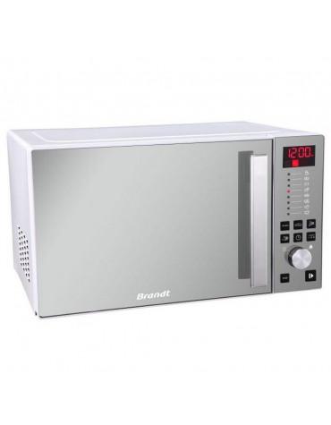 Micro-ondes 26l 900w blanc