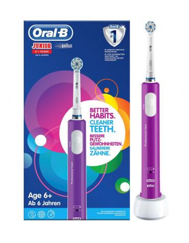braun Brosse à dents électrique braun