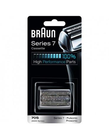 braun Cassette de rasoir série 7 braun