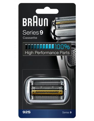 braun Cassette de rechange pour série 9 braun