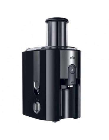 braun Centrifugeuse xl 900w noir premium braun