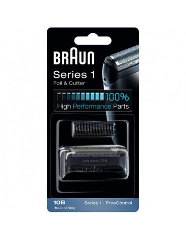 braun Couteau et grille de rasoir pour série 1 braun