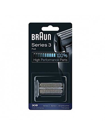 braun Grille de rasoir pour série 3 braun