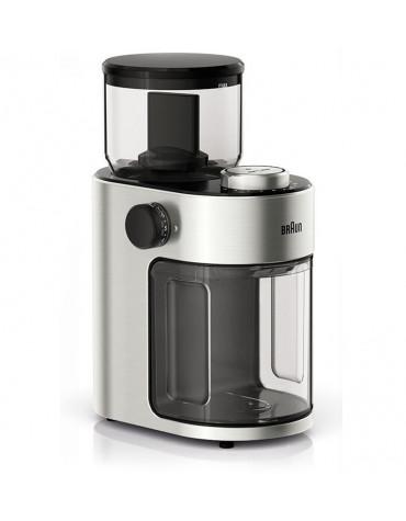Moulin à café 220g 110w inox